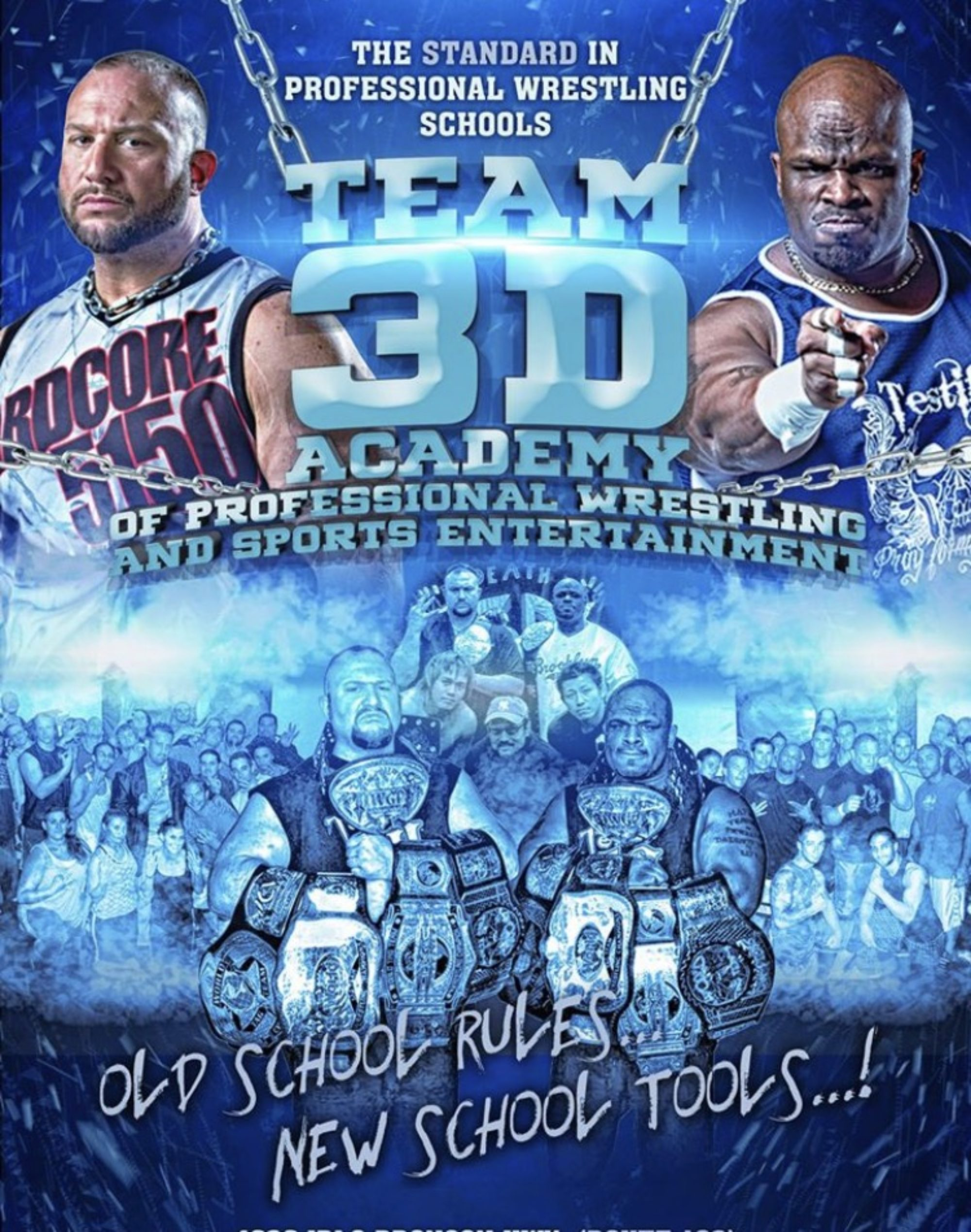 Team 3D Academy